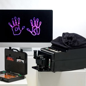 Kirlian Digital Camera