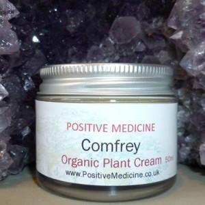 Organic Creams