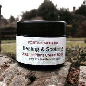Healing and Soothing Cream