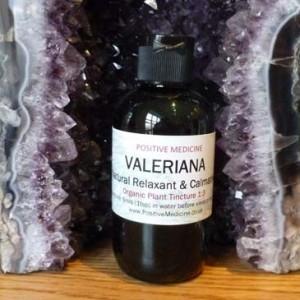 Organic Valerian Tincture